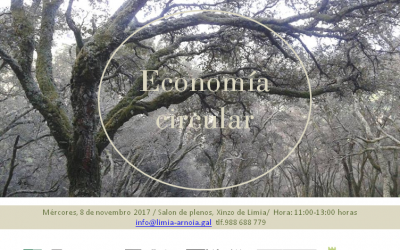 A ECONOMÍA CIRCULAR A DEBATE