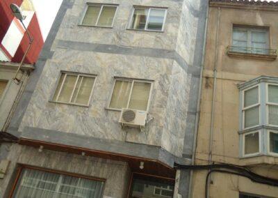 Aumento de categoría e ampliación de capacidade do Hotel Celanova **