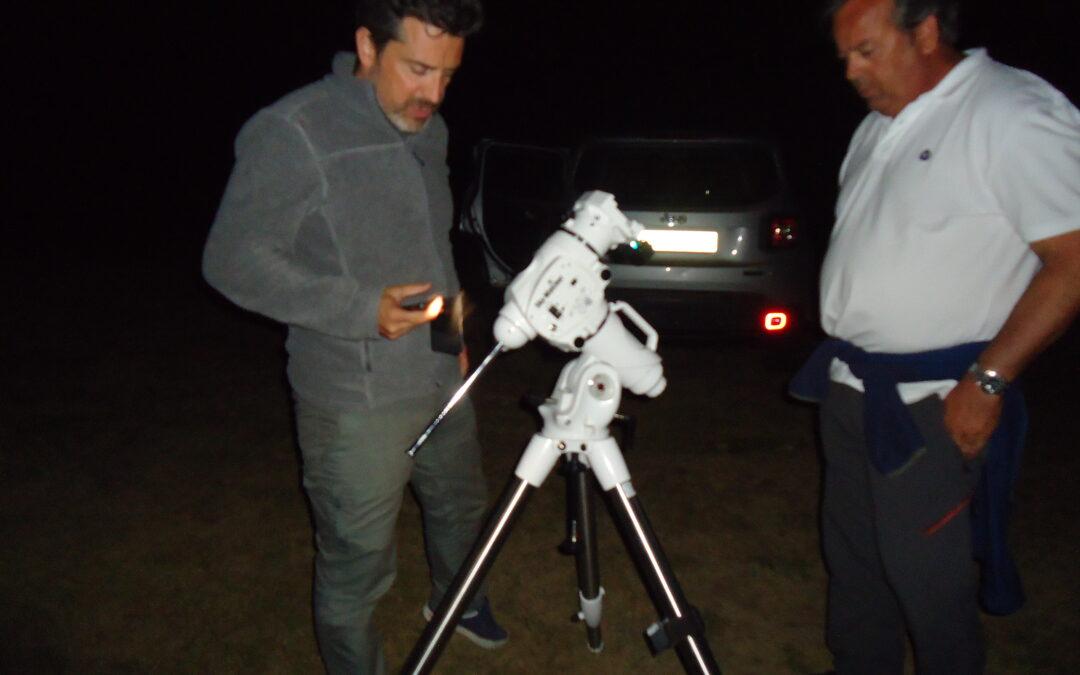 Iniciación á Astronomía