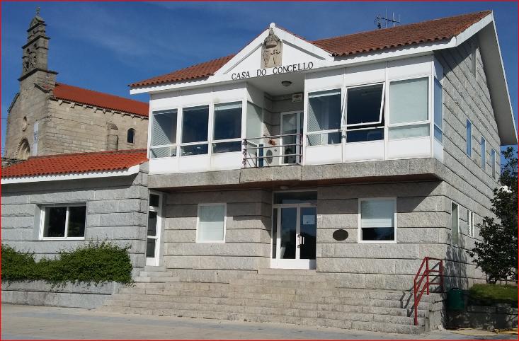 Mellora da Accesibilidade e ampliación servizos de igualdade e aula CEMIT do Concello de Vilar de Santos