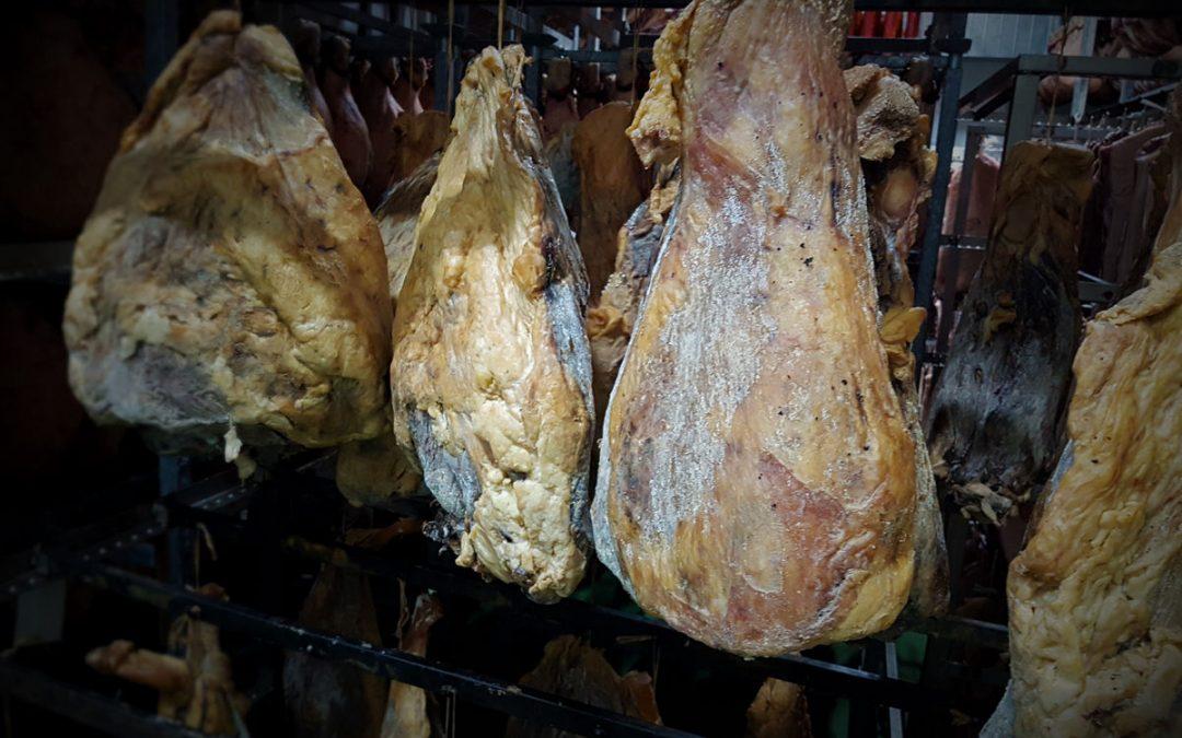 Curso Industrias cárnicas: Porcino