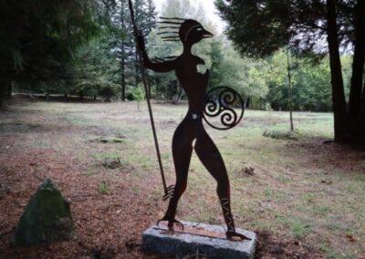 Parque Arqueolóxico de Monte Grande 2