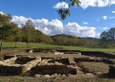 Escavación arqueolóxica e posta en valor do Outeiro do Castro